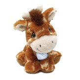 Precious Moments, Raffie Giraffe Plush