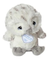Precious Moments, Nigel Snowy Owl Plush