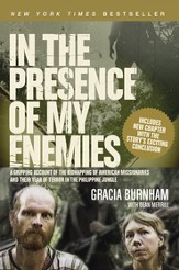 In the Presence of My Enemies - eBook