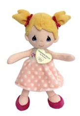 Precious Moments, Polly Doll Plush