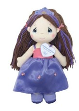 Precious Moments, Princess Doll Plush