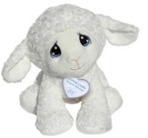 Precious Moments, Luffie Lamb Plush