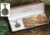Lion of Judah Pendant