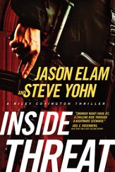 Inside Threat - eBook