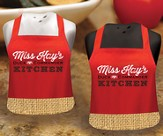 Duck Dynasty, Miss Kay Salt and Pepper Shakers