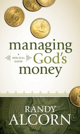 Managing God's Money: A Biblical Guide - eBook