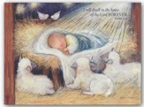 I Will Dwell In the House Of the Lord Forever, Christmas Cards, Box of 12
