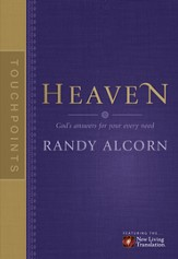 TouchPoints: Heaven - eBook