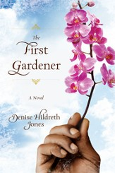 The First Gardener - eBook