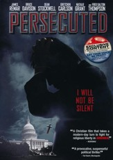 Persecuted, DVD
