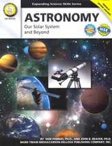 Astronomy: Our Solar System and Beyond, Grades 5-8