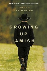 Growing Up Amish: A Memoir - eBook