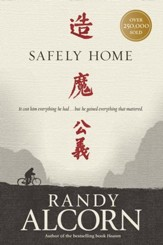 Safely Home - eBook