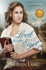 Look to the East - eBook