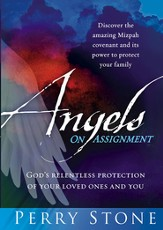 Angels On Assignment - eBook