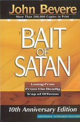 Bait Of Satan - eBook