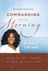 Commanding Your Morning - eBook