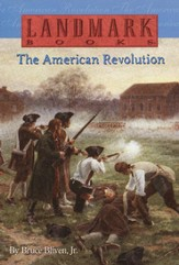The American Revolution - eBook