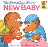 The Berenstain Bears' New Baby - eBook
