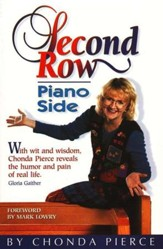 Second Row Piano Side - Paperback