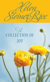 A Collection of Joy - eBook