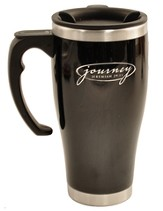 Journey, Stainless Steel Travel Mug