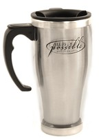 All Is Possible, Stainless Steel Travel Mug