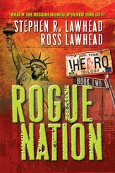 #2: Rogue Nation - The Hero Trilogy