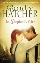 Shepherd's Voice - eBook