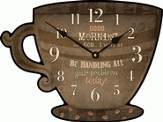 Good Morning, This Is God Clock