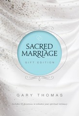 Sacred Marriage Gift Edition - eBook