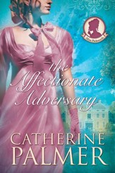 The Affectionate Adversary - eBook