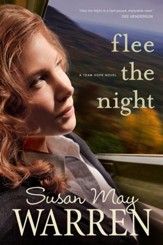 Flee the Night - eBook