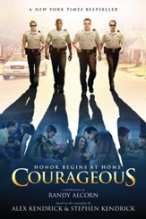 Courageous - eBook
