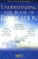 Understanding the Book of Revelation (10 pack)