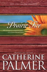 Prairie Fire - eBook