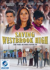 Saving Westbrook High, DVD
