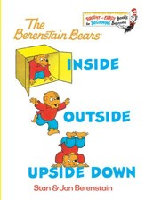Inside Outside Upside Down - eBook
