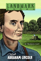 Meet Abraham Lincoln - eBook