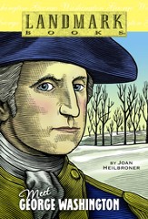 Meet George Washington - eBook
