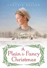 A Plain and Fancy Christmas - eBook