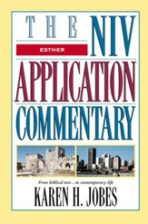 Esther: NIV Application Commentary [NIVAC] -eBook