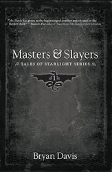 Masters & Slayers - eBook