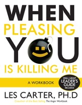 When Pleasing You Is Killing Me - eBook