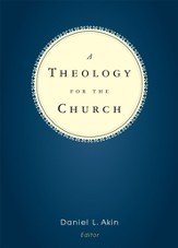 A Theology for the Church - eBook