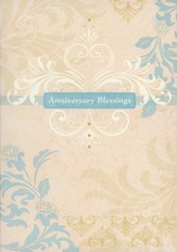 Celebrate Love Anniversary Cards, Box of 12