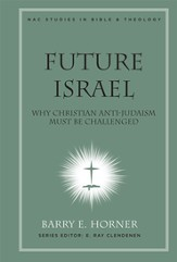 Future Israel: Why Christian Anti-Judaism Must Be Challenged - eBook
