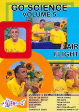 Air and Flight DVD