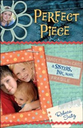 Perfect Piece: A Sisters, Ink Novel - eBook