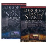 Europe's Last Stand: America's Final Warning,  Part 1 & 2